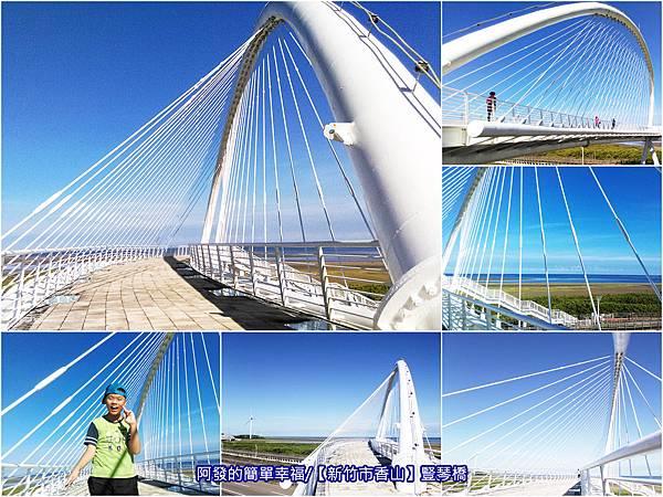 新竹市香山-豎琴橋-all