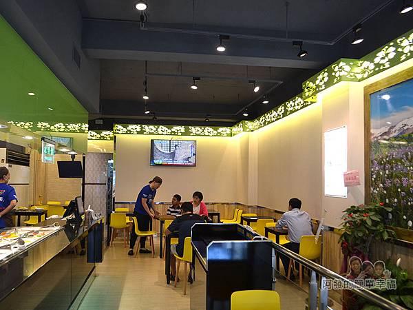 台北非常美03-店內環境
