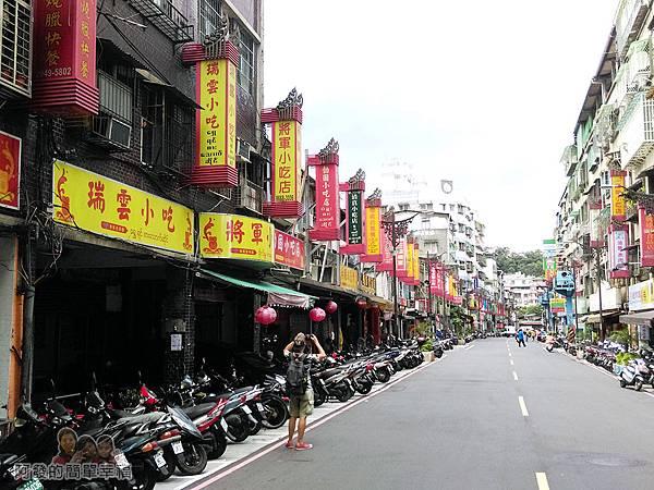 藍天奶茶店03-緬甸街