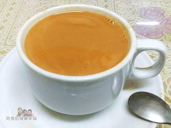 藍天奶茶店22-熱香純印度奶茶
