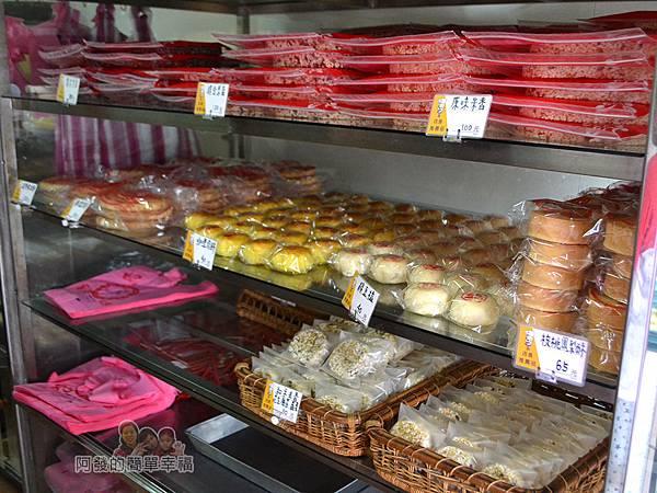 海山餅店12-糕餅類