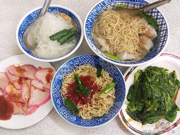 意麵王06-傳統古早味上桌
