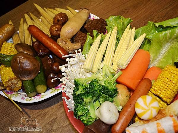 一串日式關東煮13-滷味與關東煮食材