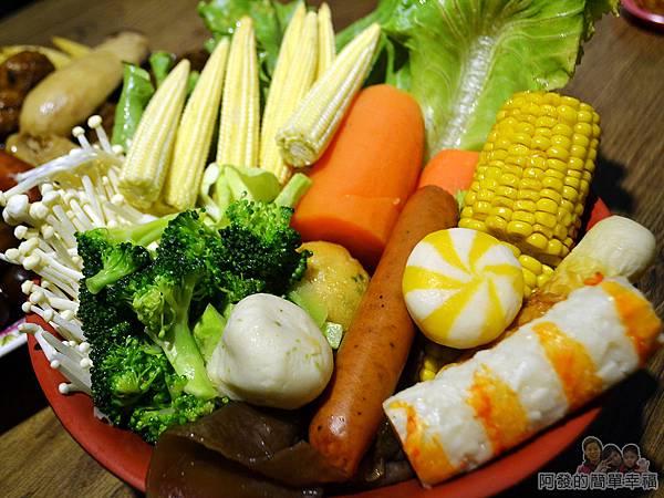 一串日式關東煮15-關東煮食材