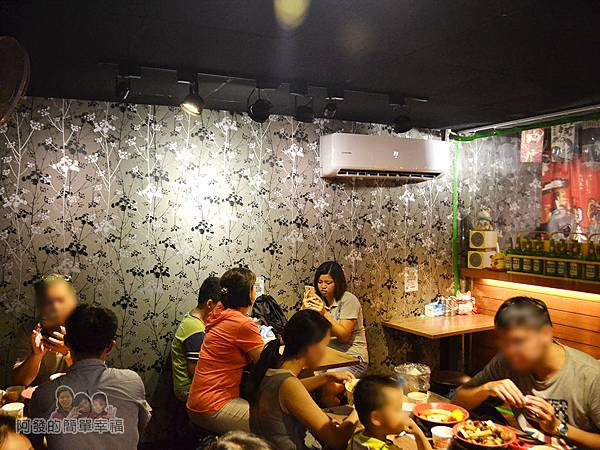 一串日式關東煮17-用餐環境