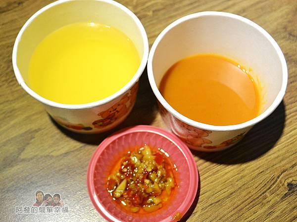 一串日式關東煮20-附湯與醬料