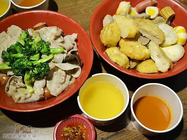 一串日式關東煮30-關東煮