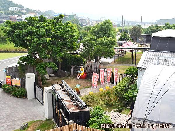 稻田彩繪06-愛情果園入口鳥瞰.JPG