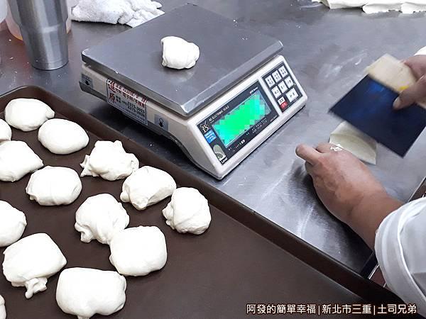 土司兄弟07-自製手工麵包