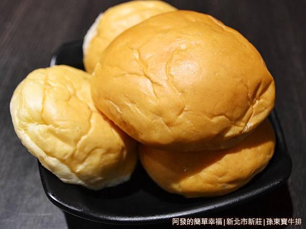 孫東寶牛排13-餐包