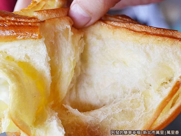 萬里香12-麵包口感