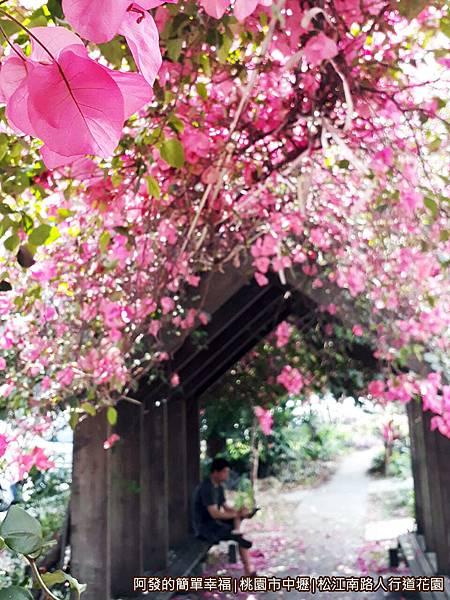 松江南路小花園23-花亭上一景.jpg