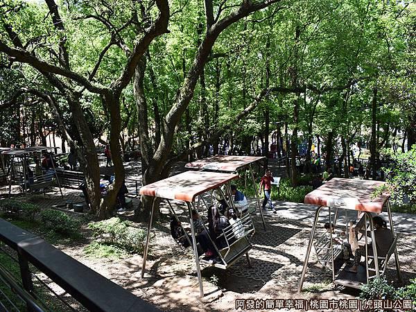 虎頭山公園23-鞦韆椅區.JPG