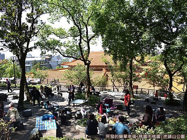 虎頭山公園24-烤肉區.JPG