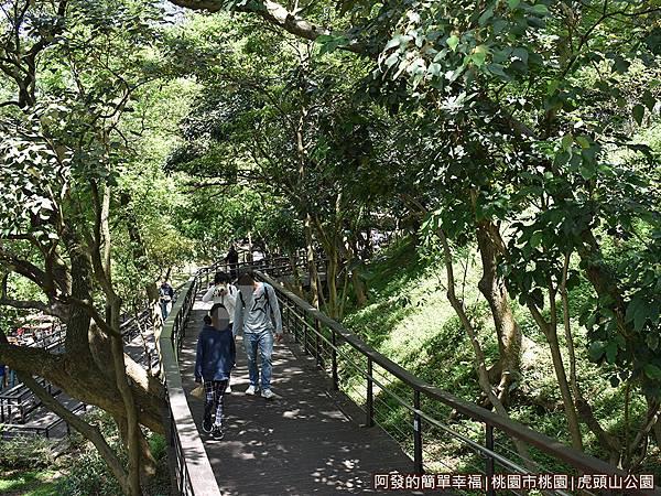 虎頭山公園25-環山步道.JPG