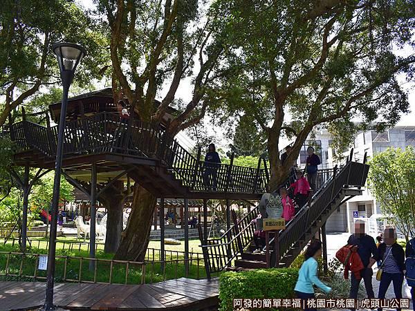 虎頭山公園04-樹屋.JPG