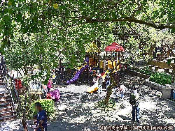 虎頭山公園11-遊戲區一景.JPG