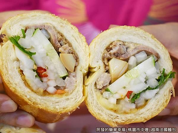 越南法國麵包18-剖面.JPG
