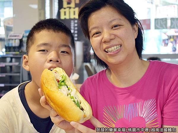 越南法國麵包20-留影.JPG