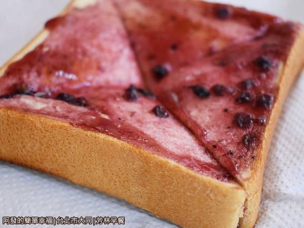 芳林早餐16-藍莓厚片.JPG