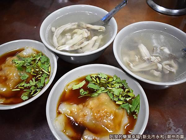 潮州肉圓06-美食上桌.JPG