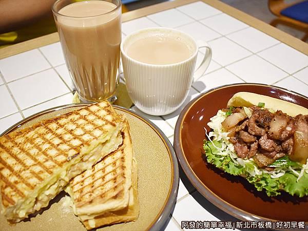 好初早餐16-我們的早午餐.JPG