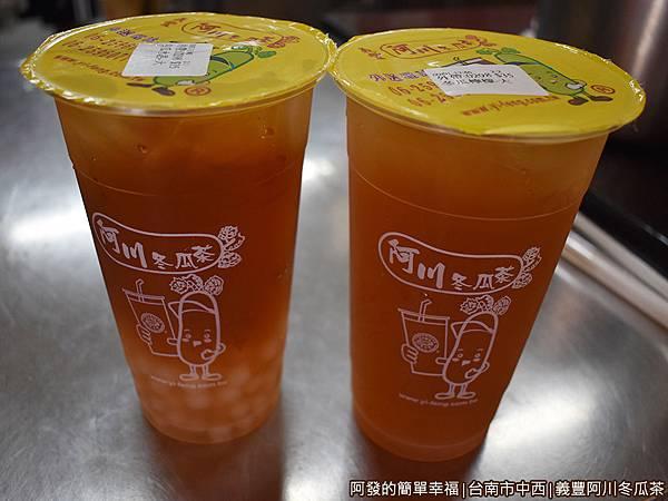 義豐阿川冬瓜茶09-古早又融入新意的茶飲.JPG