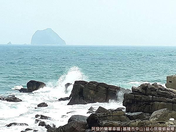 益心居龍蝦麻糬02-基隆嶼