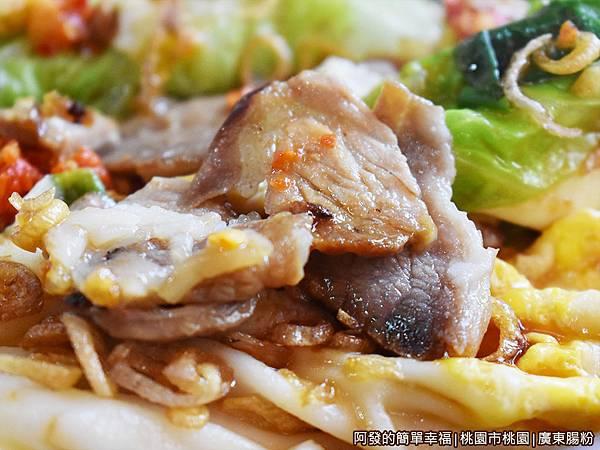廣東腸粉18-叉燒腸粉-叉燒.JPG