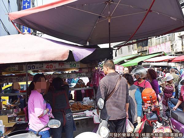 阿惠雞卷01-文化街與南華街口.JPG