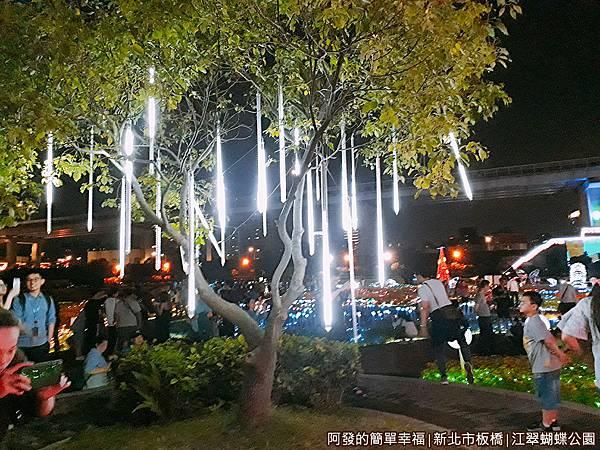 江翠蝴蝶公園21-下流星雨般.jpg