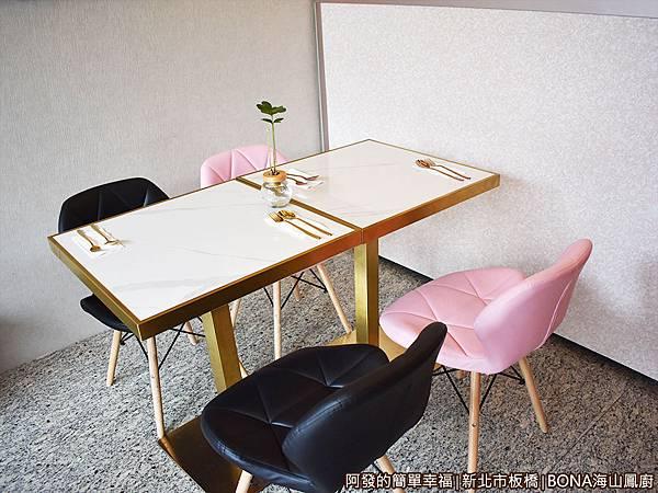 海山鳳廚04-餐桌椅.JPG
