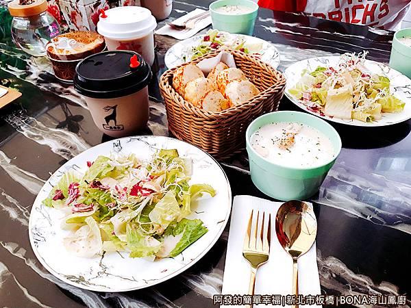 海山鳳廚12-副餐上桌.jpg