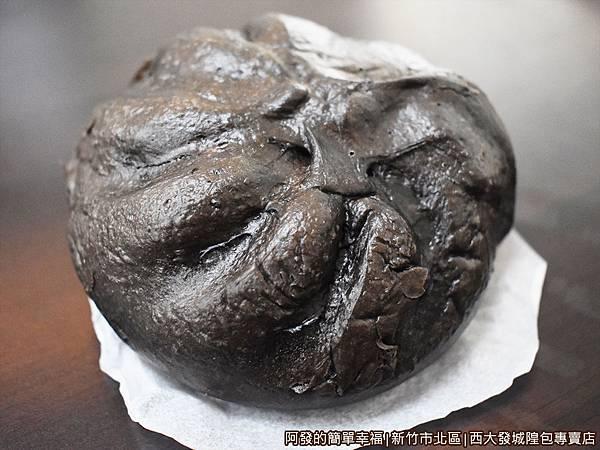 西大發20-熔岩巧克力包.JPG