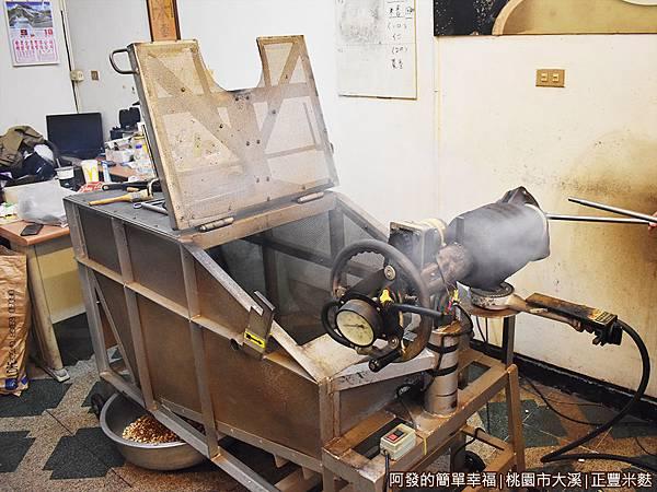 正豐米麩03-很熟悉的機器.JPG