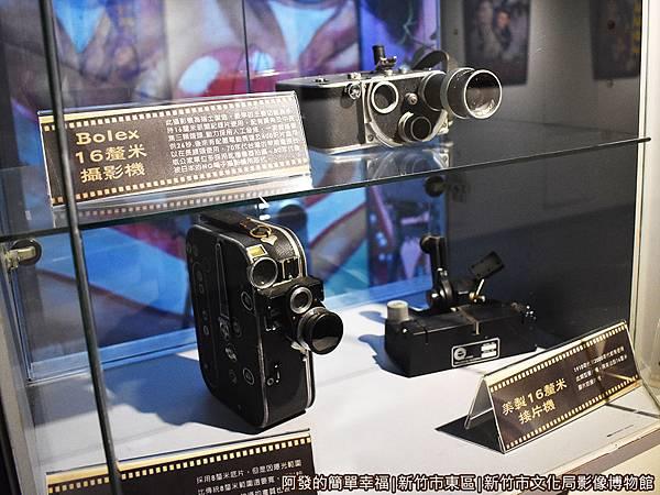 影像博物館17-16釐米攝影機接片機.jpg