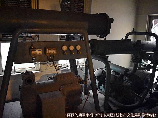 影像博物館19-古董冷氣空調.JPG