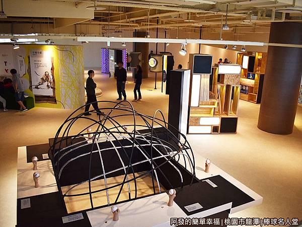 台灣棒球名人堂20-6樓-棒球體驗區.JPG