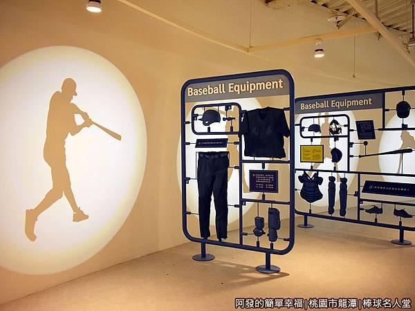 台灣棒球名人堂21-6樓-棒球體驗區1.JPG