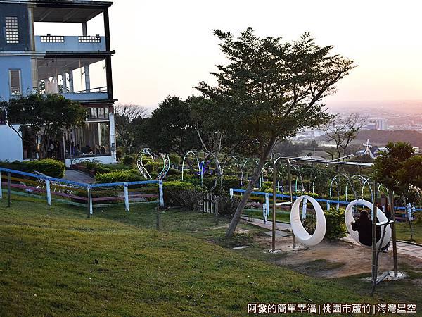 海灣星空01-景觀庭園餐廳.JPG