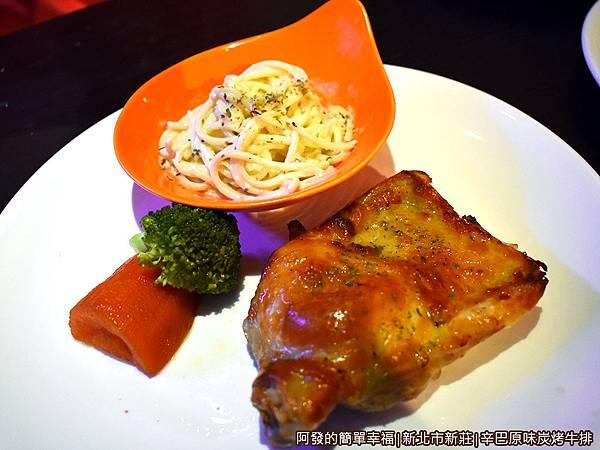 辛巴原味炭烤牛排22-炭烤雞排.JPG