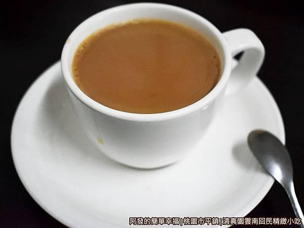清真園16-印度奶茶.JPG