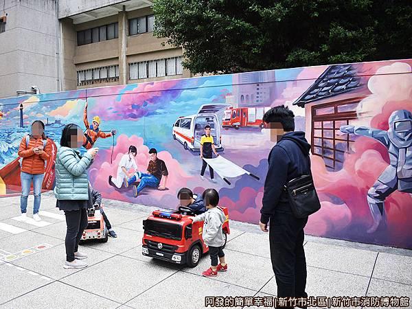 消防博物館20-開心的孩童.JPG