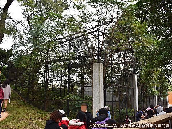新竹市立動物園27-舊老鷹籠舍.JPG