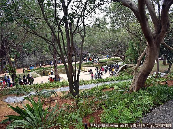 新竹市立動物園28-走上柏之丘.JPG