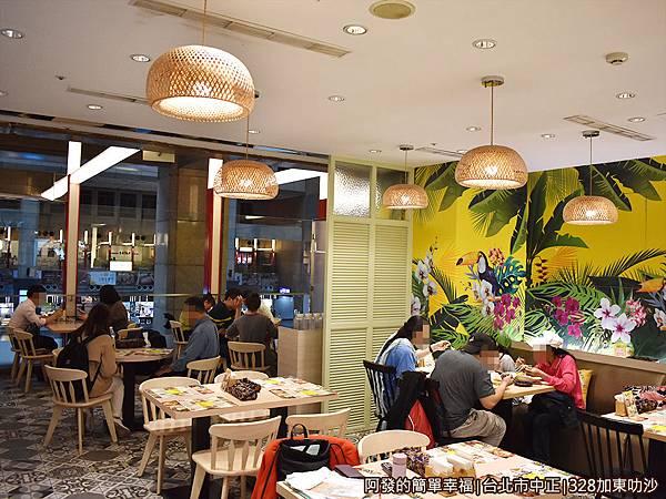 328加東叻沙05-用餐環境.JPG