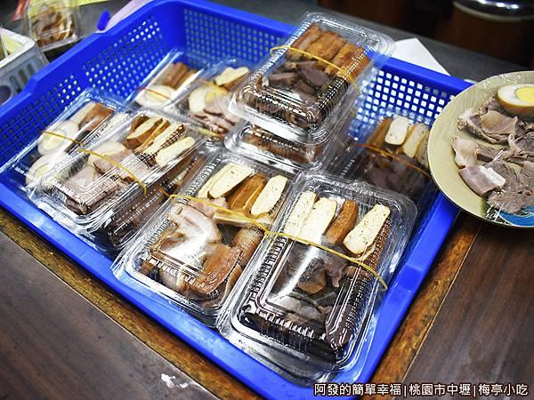 梅亭小吃05-小菜.JPG