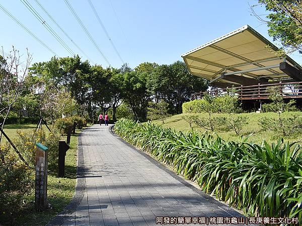 長庚養生文化村22-丘頂眺望台.JPG