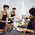 海山魯肉飯06-櫃台點餐.JPG