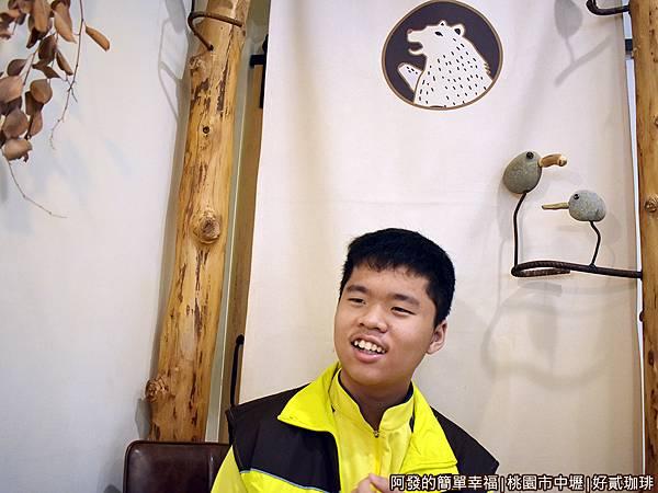 好貳珈琲08-兩隻石頭鳥.JPG